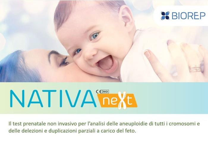 Biorep Nativa Prenatale Guarinolab