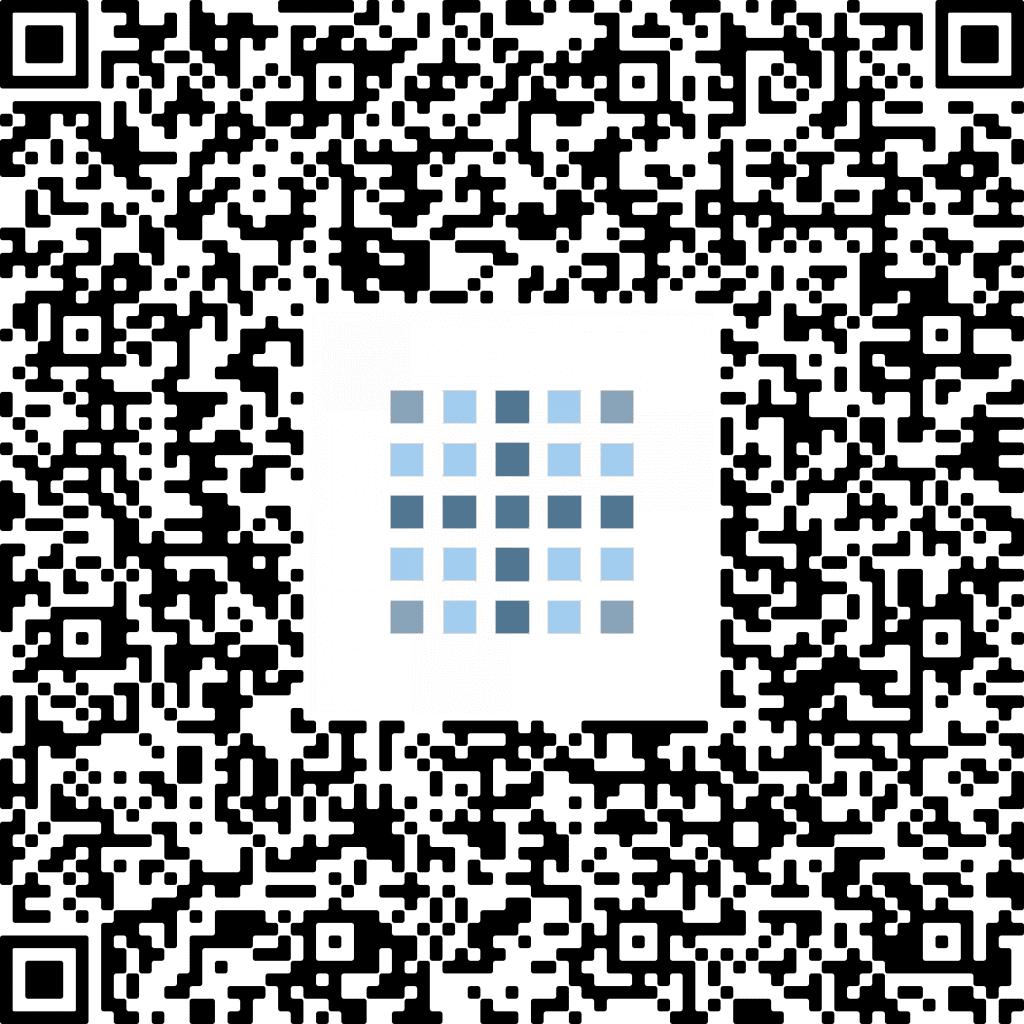 Qr Code Centro Prelievi Moscati