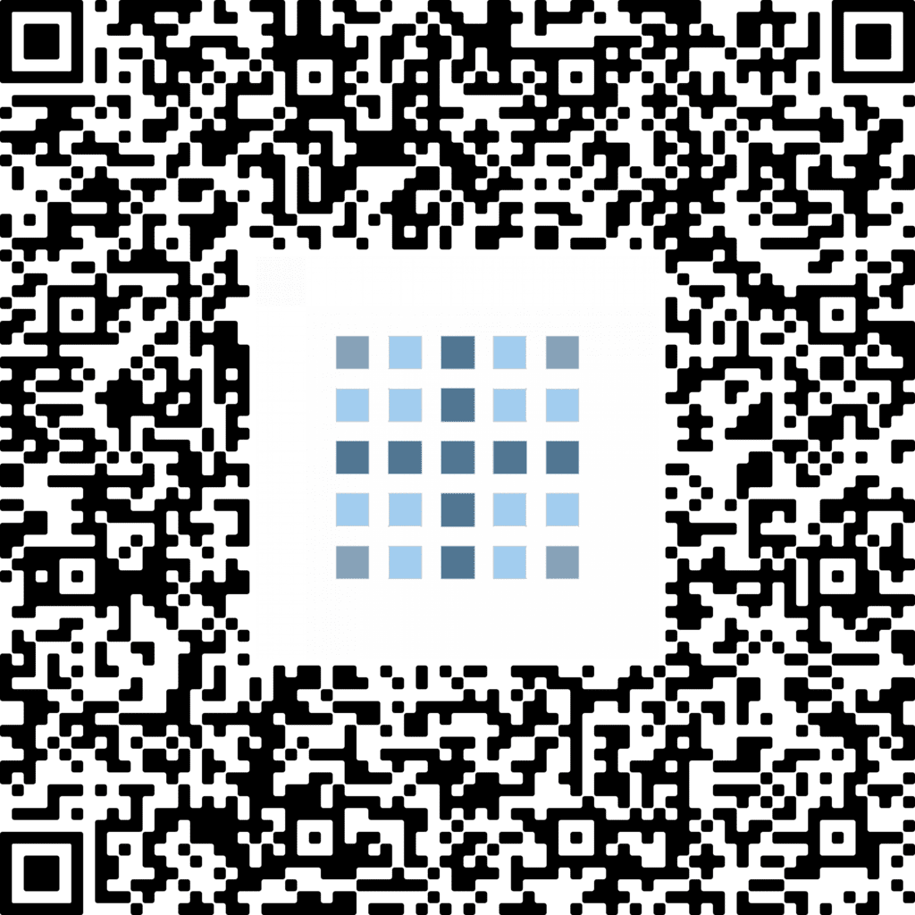 Qr Code Radiologia Diagnostica
