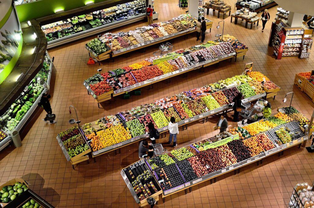 Supermarket 949913 1920 1