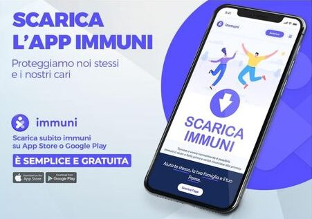Immuni Download