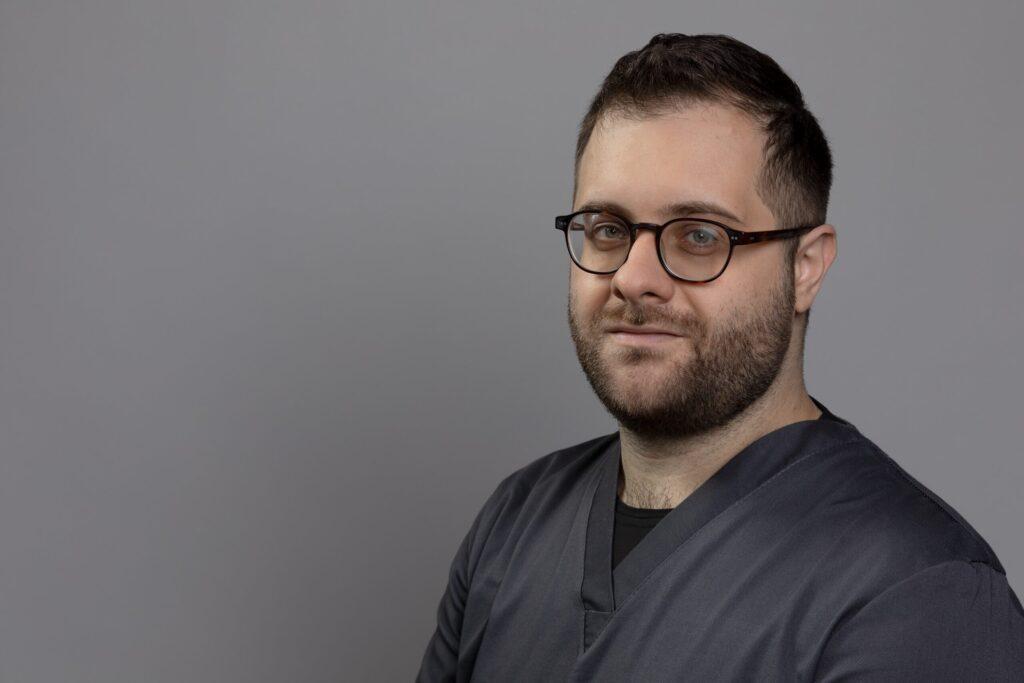 Giovanni Fontanella – Artista della radiologia gastrointestinale
